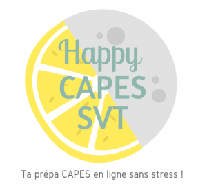 Happy CAPES SVT