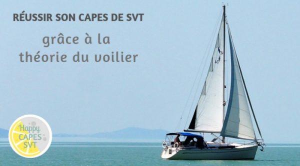 Réussir son CAPES grâce à la théorie du voilier